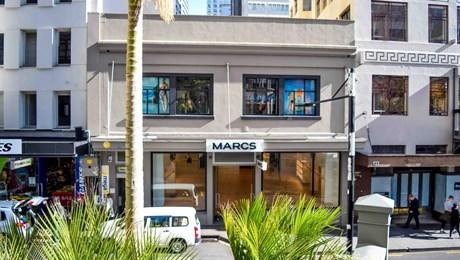 41 High Street, Auckland Central