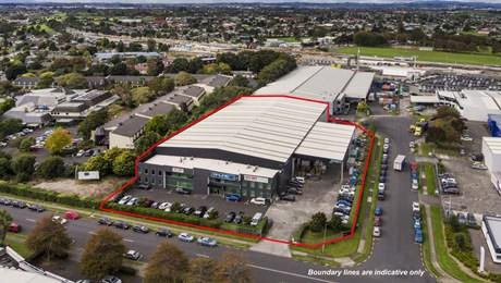 2 Freight Place, Mangere