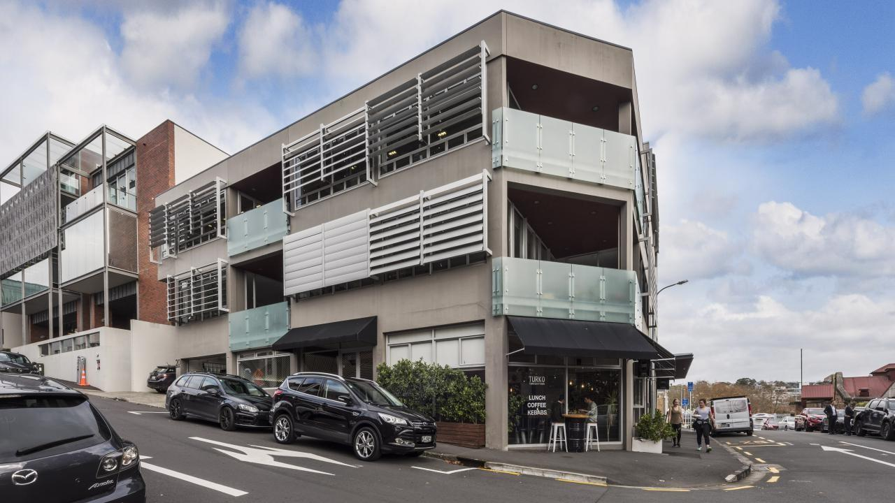 20 Centre Street, Auckland Central