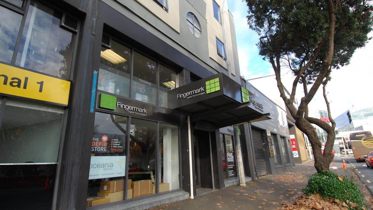 15 Halsey Street, Auckland Central
