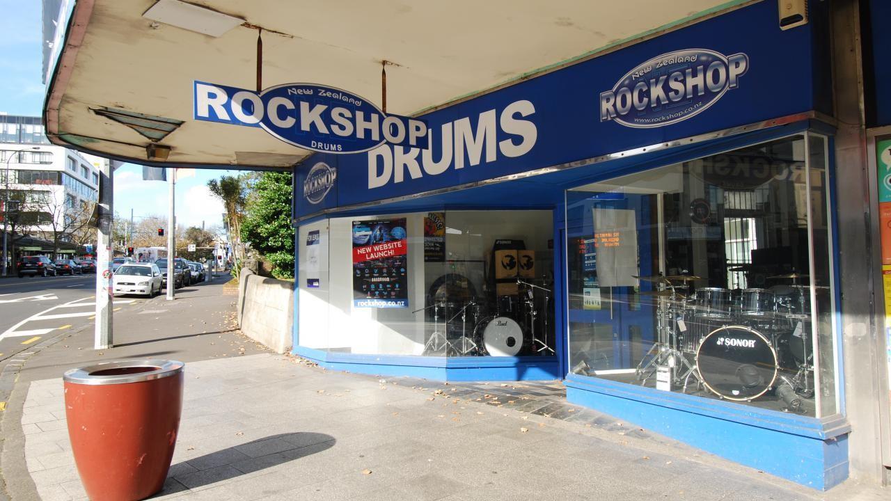 Retail 1/74 Karangahape Road, Auckland Central