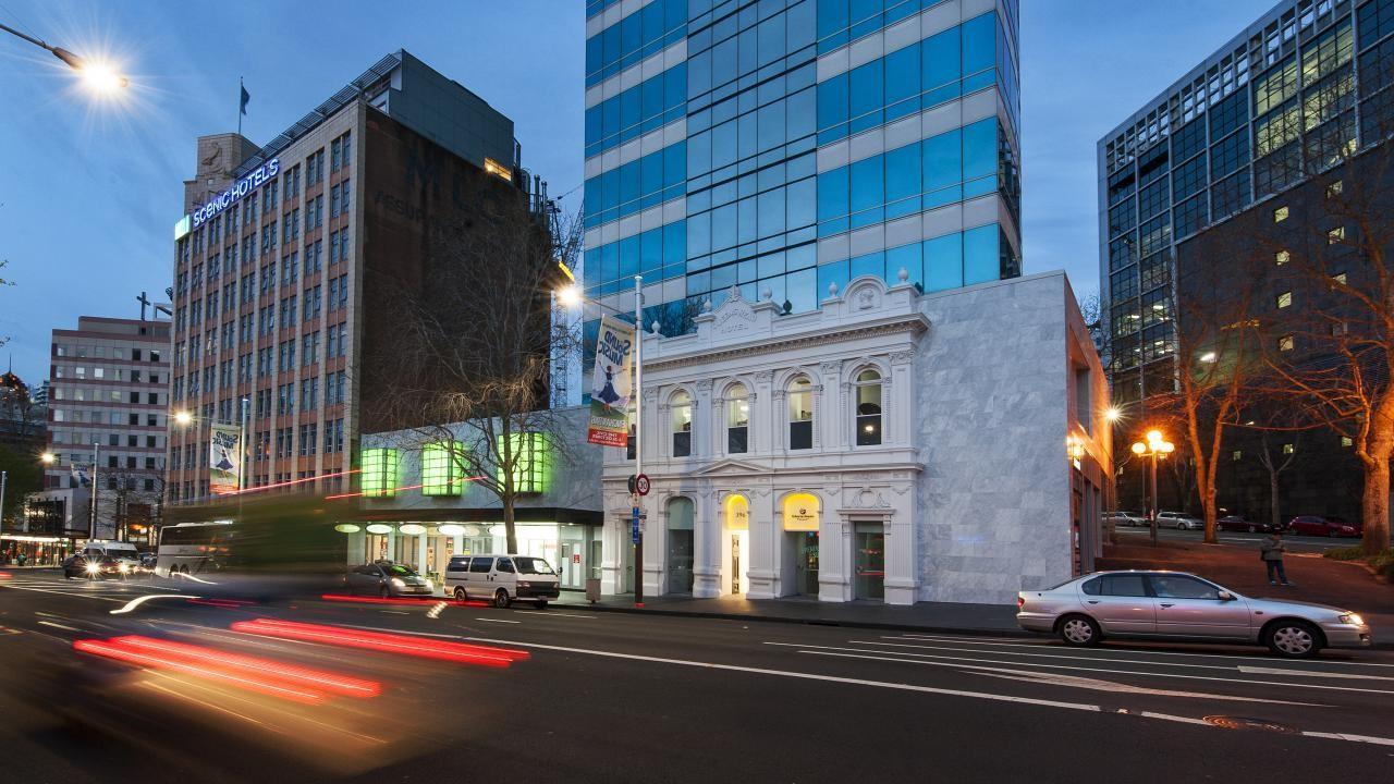 9/396 Queen Street, Auckland Central