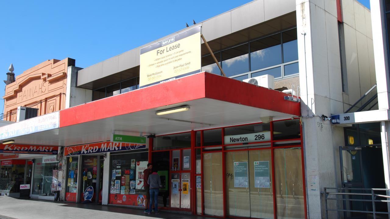 296 Karangahape Road, Auckland Central