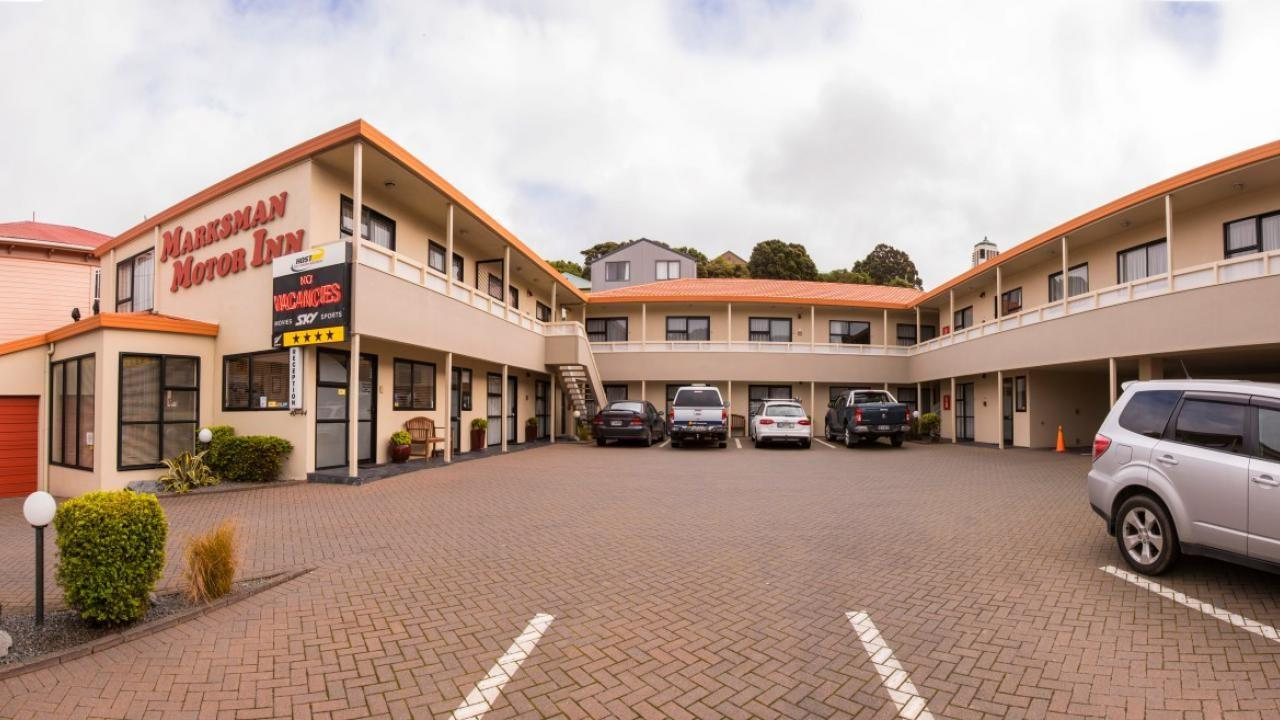 40-44 Sussex Street, Mount Cook, Wellington Central