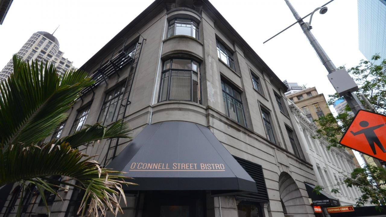 23 Shortland Street, Auckland Central