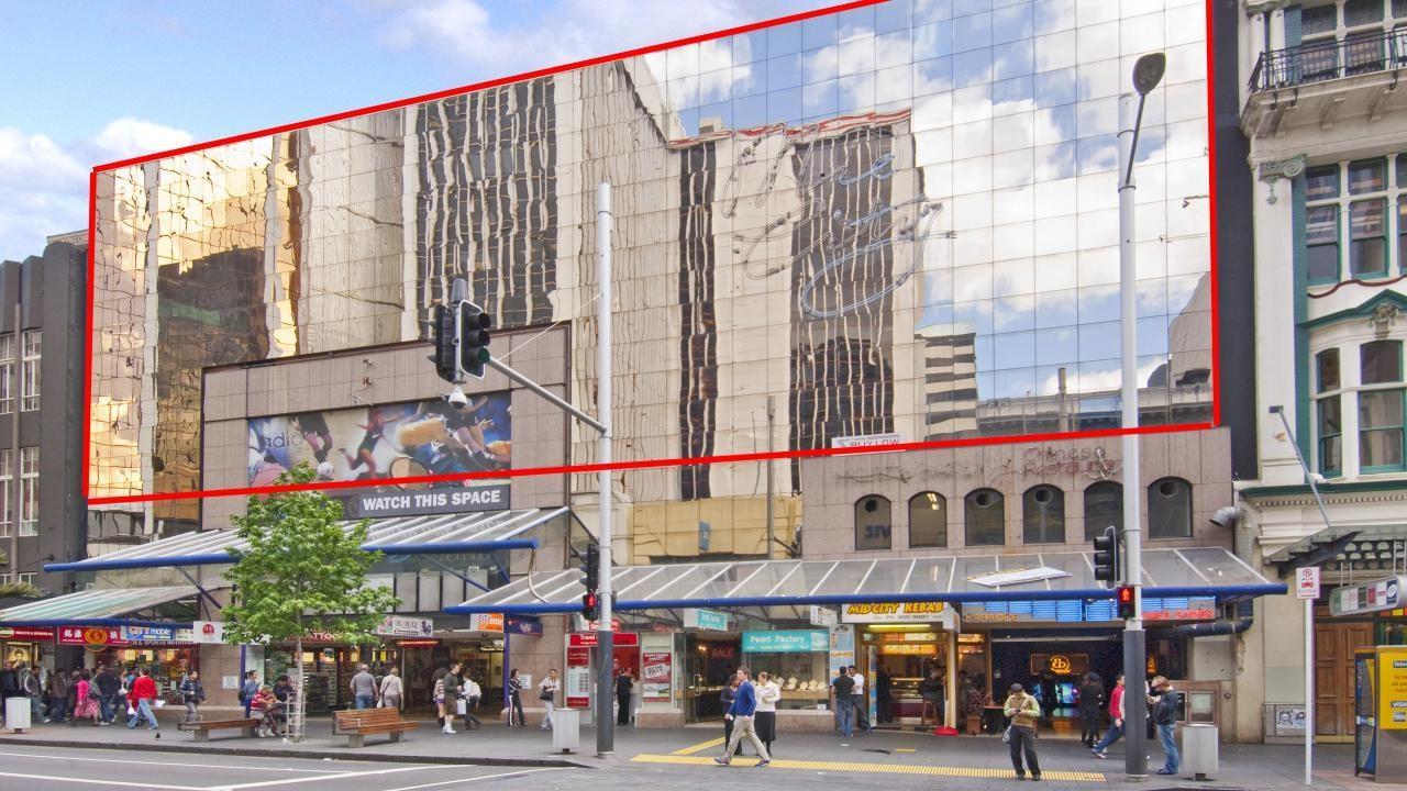 3a,b,c,d,e/239 Queen Street, Auckland Central