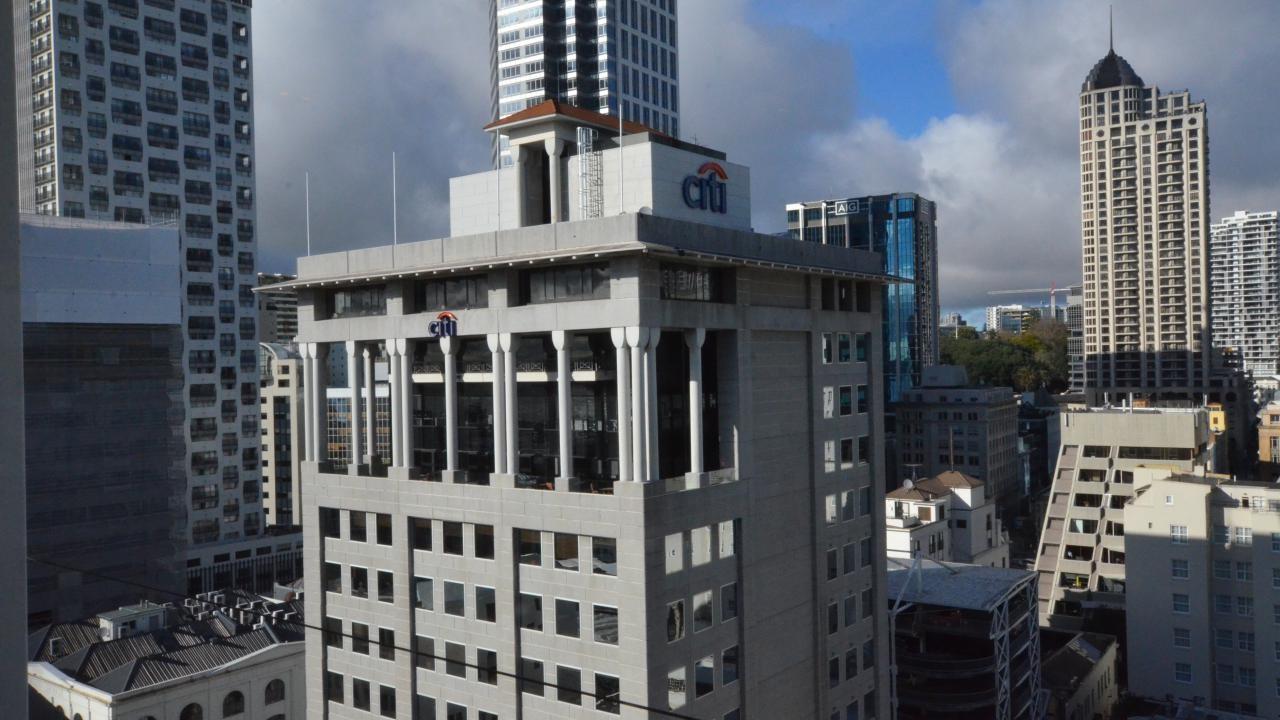 23 Customs Street East, Auckland Central