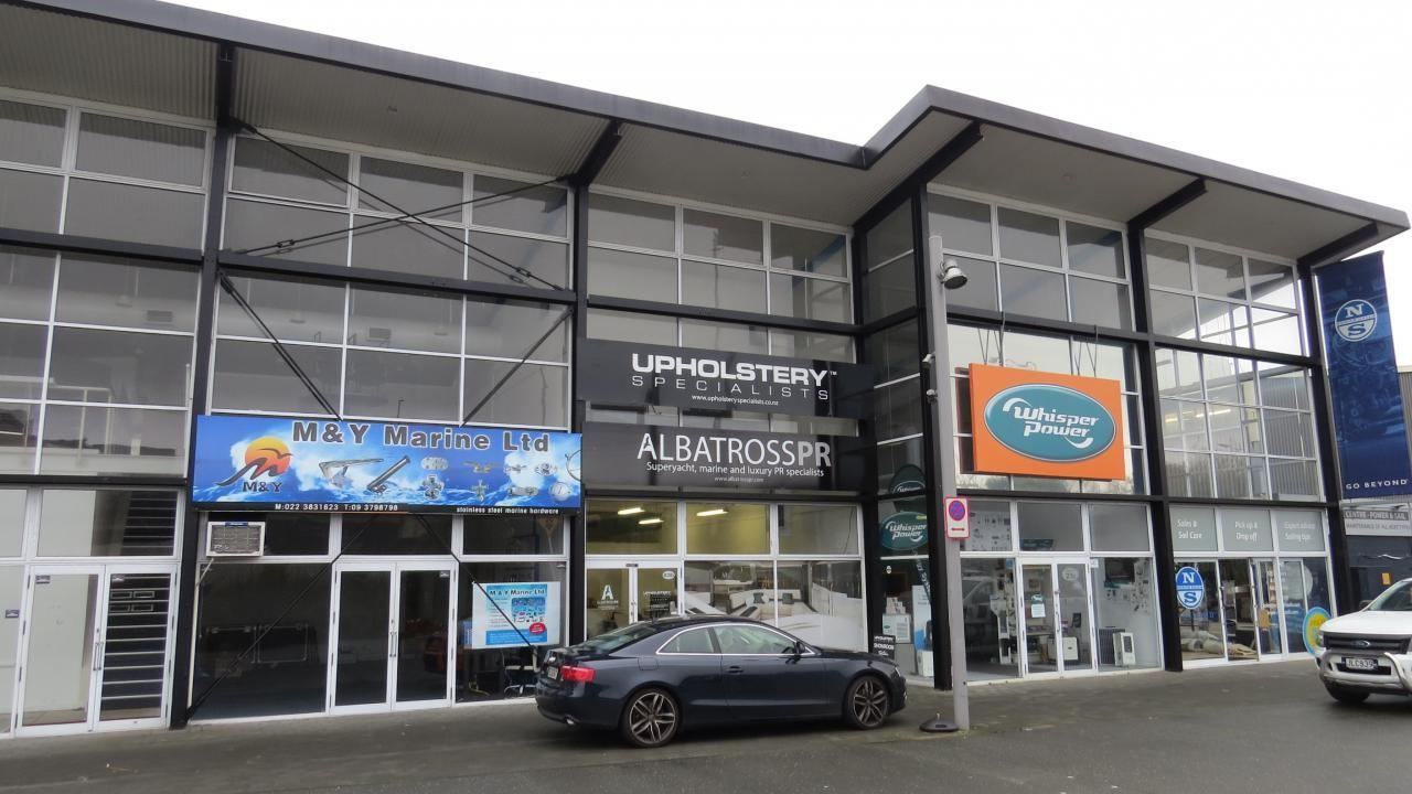 Unit 4/23 Westhaven Drive, Auckland Central
