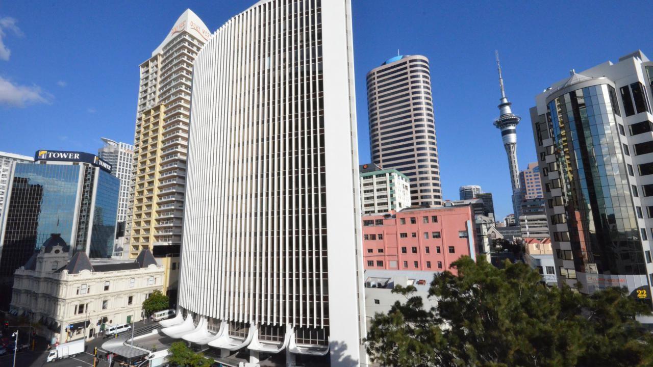 3 Albert Street, Auckland Central