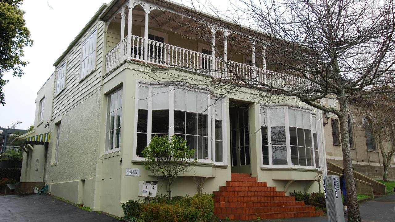 360 Parnell Road, Parnell