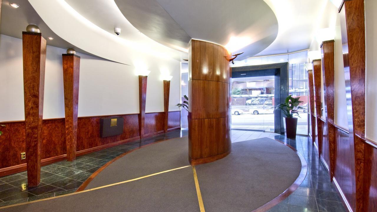 17 Albert Street, Auckland Central