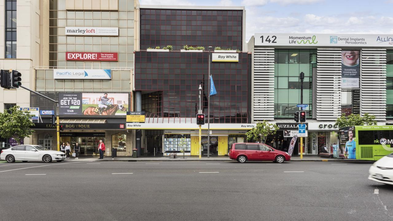 136 Broadway, Newmarket