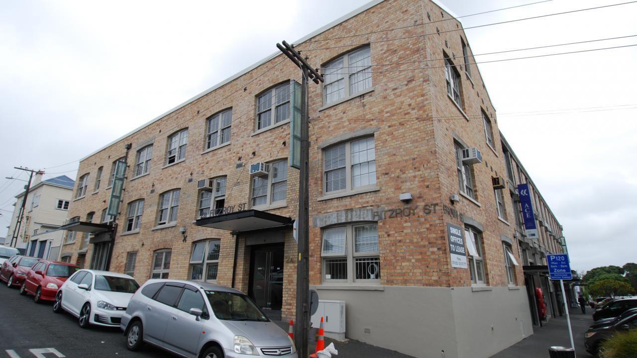 46 Brown Street, Ponsonby