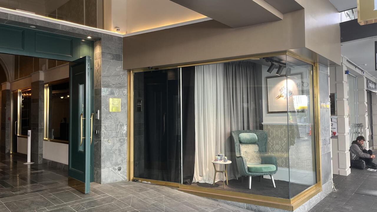 58-60 Queen Street, Auckland Central