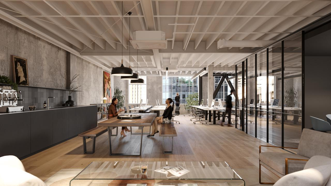 228 Queen Street, Auckland Central