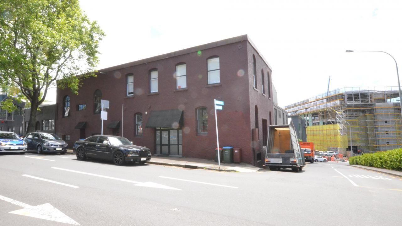 89-93 Cook Street, Auckland Central