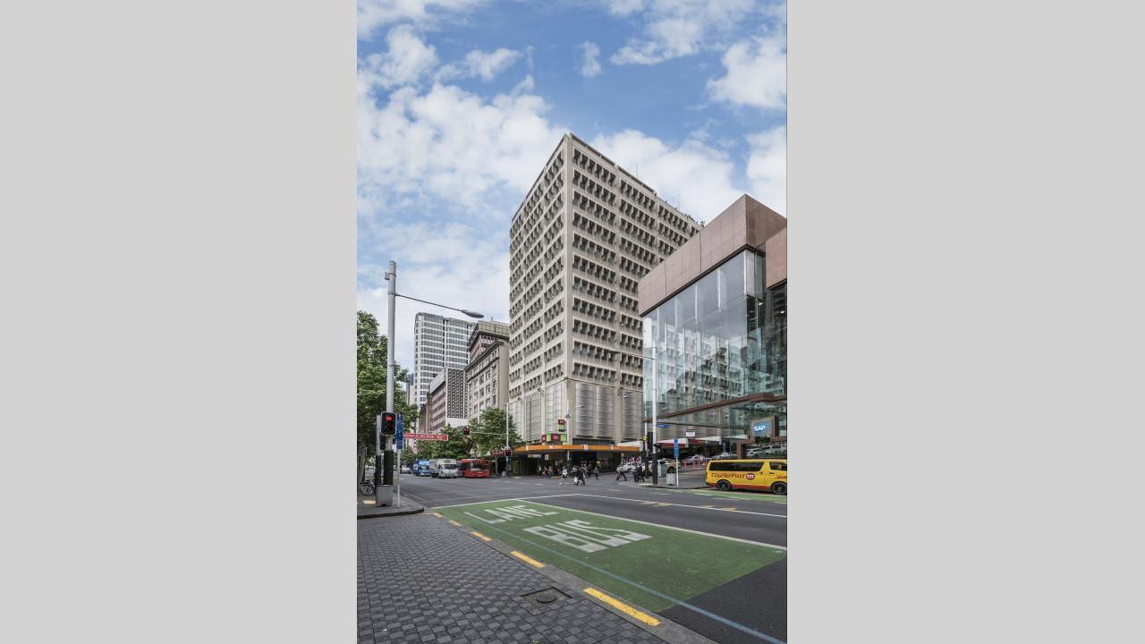 155 Queen Street, Auckland Central