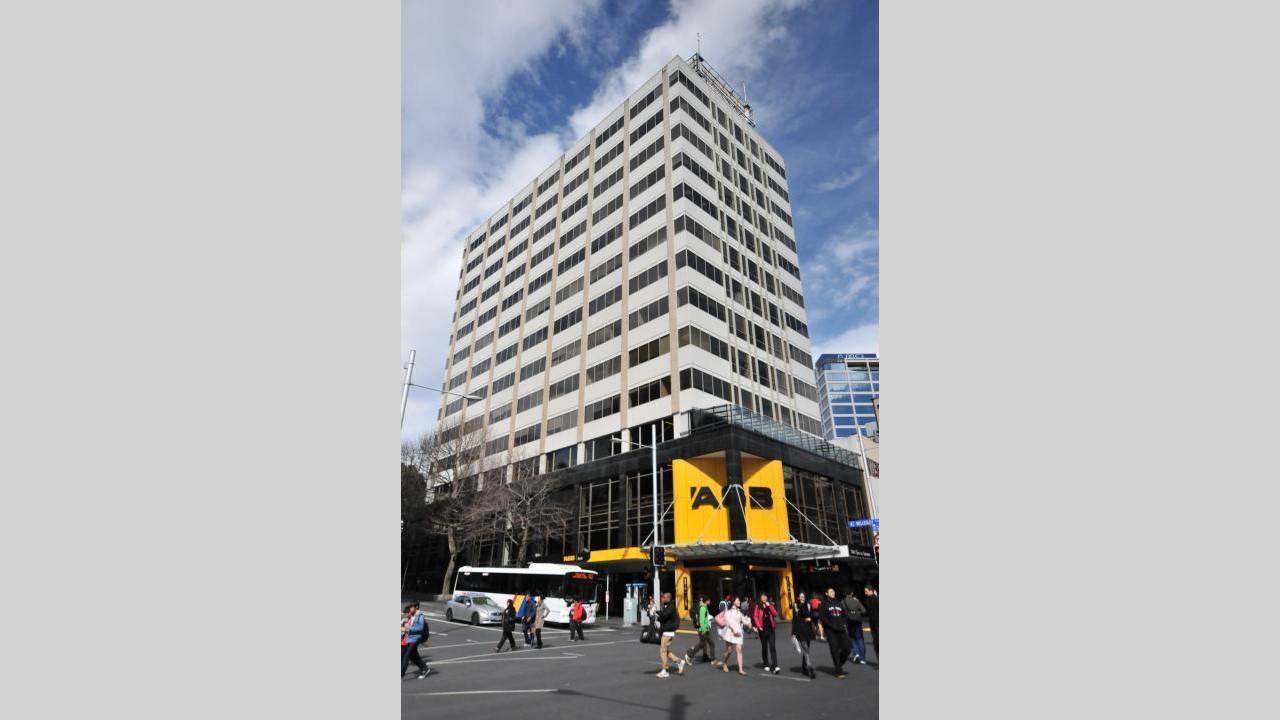 Suite 1103/300 Queen Street, Auckland Central