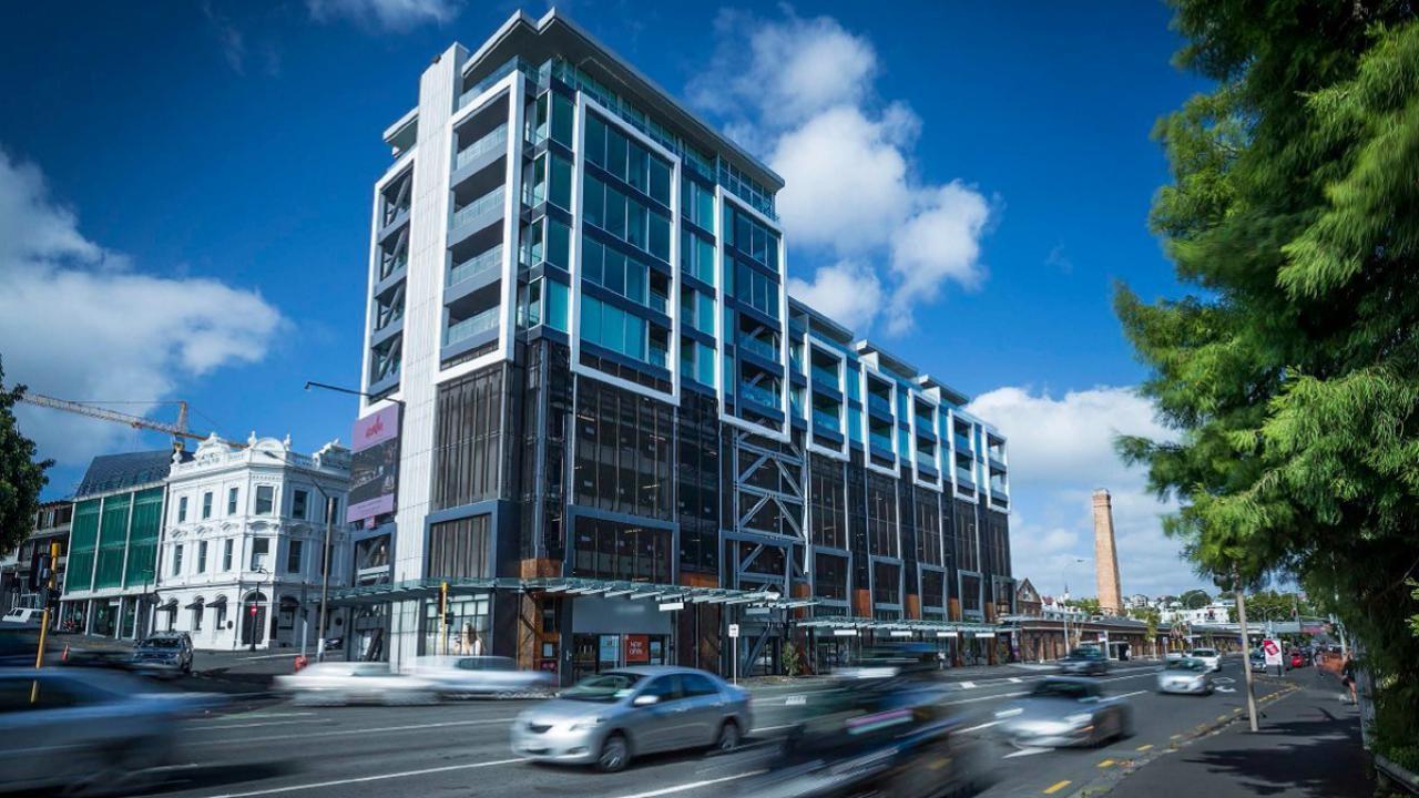 206 Victoria Street, Auckland Central