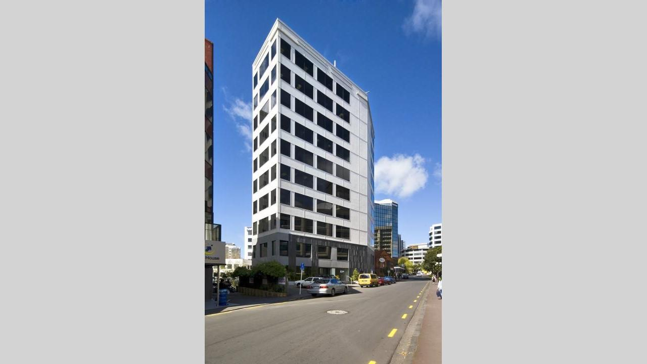7 City Road, Auckland Central
