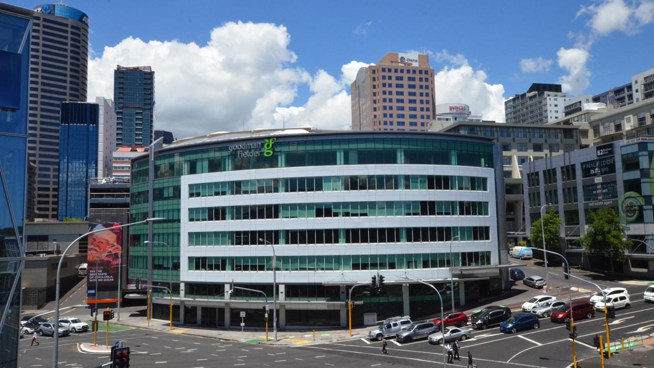 8 Nelson Street, Auckland Central