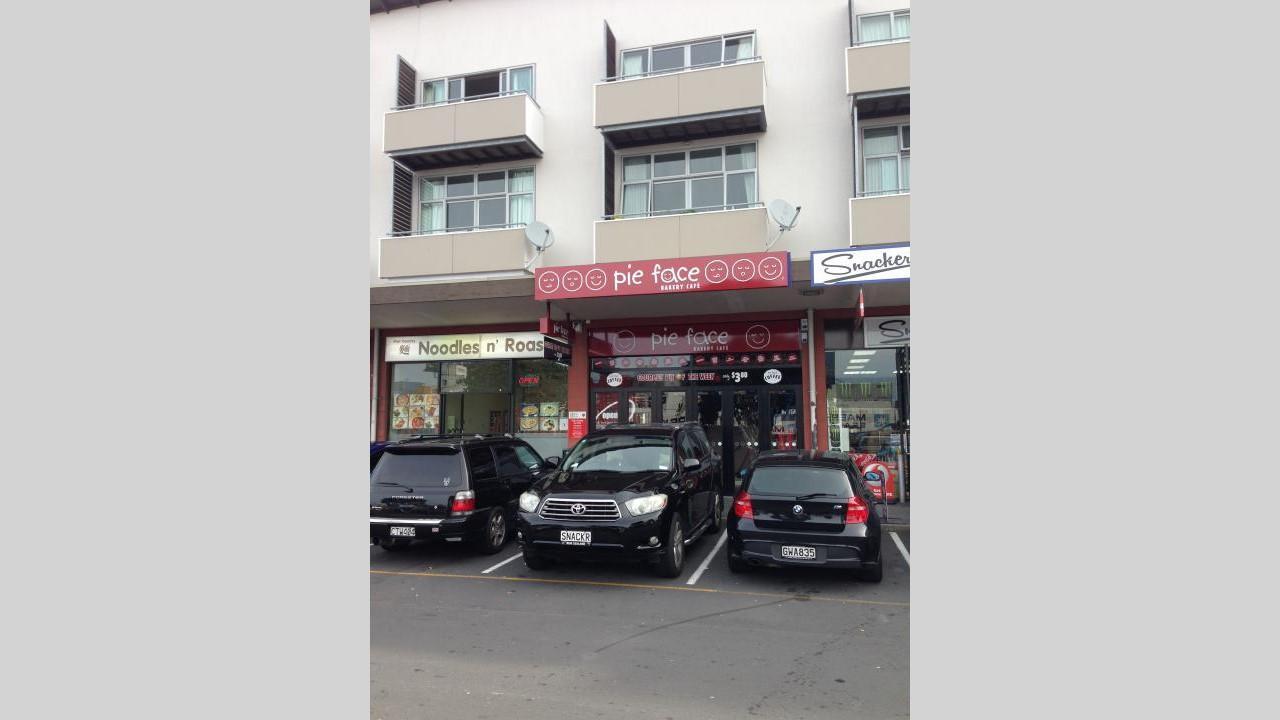 8 Quay Street, Auckland Central
