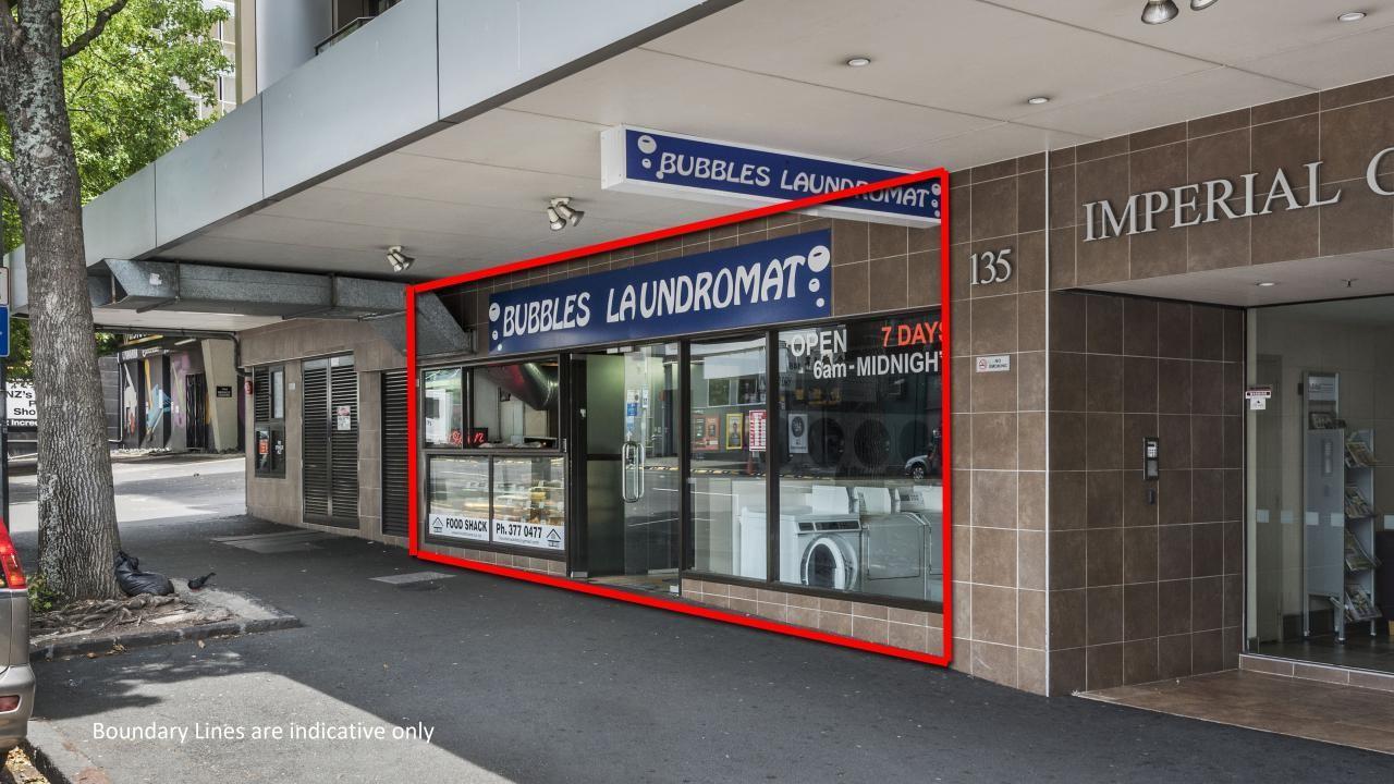 137 Hobson Street, Auckland Central