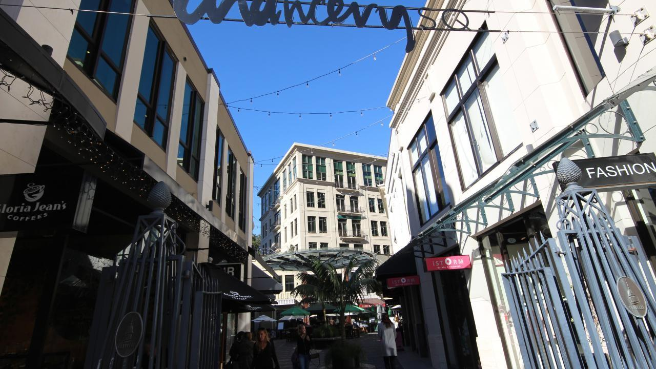 2 Courthouse Lane, Auckland Central