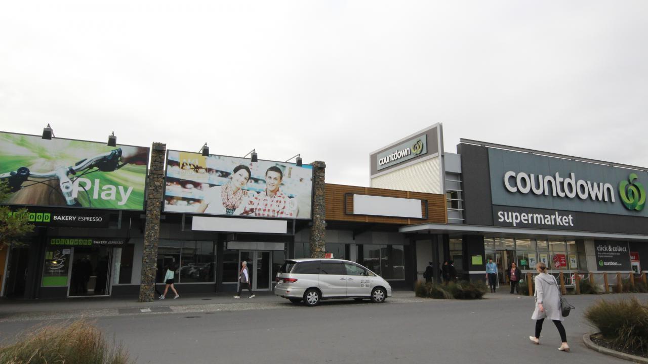 1 John Goulter Drive, Auckland Airport