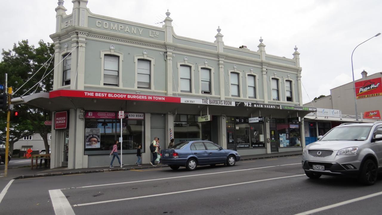 Shop 4/219 Dominion Road, Mt Eden