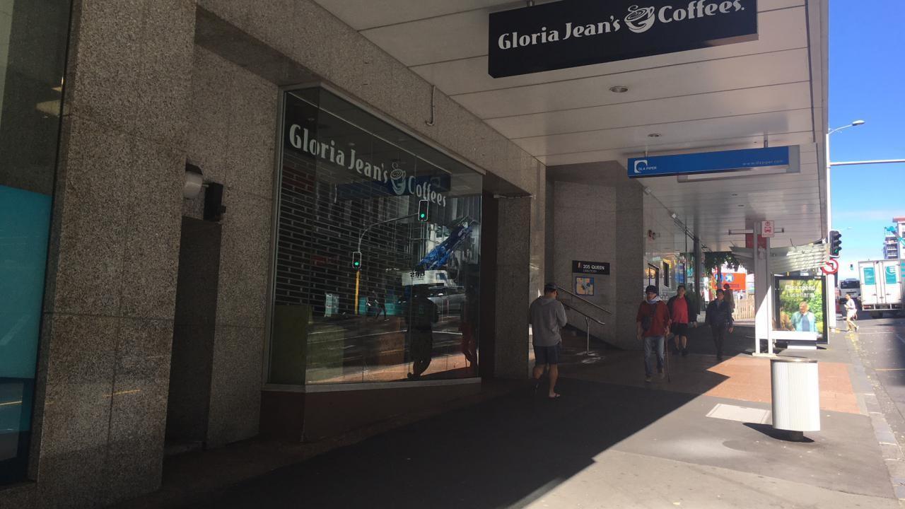 8/205-225 Queen Street, Auckland Central