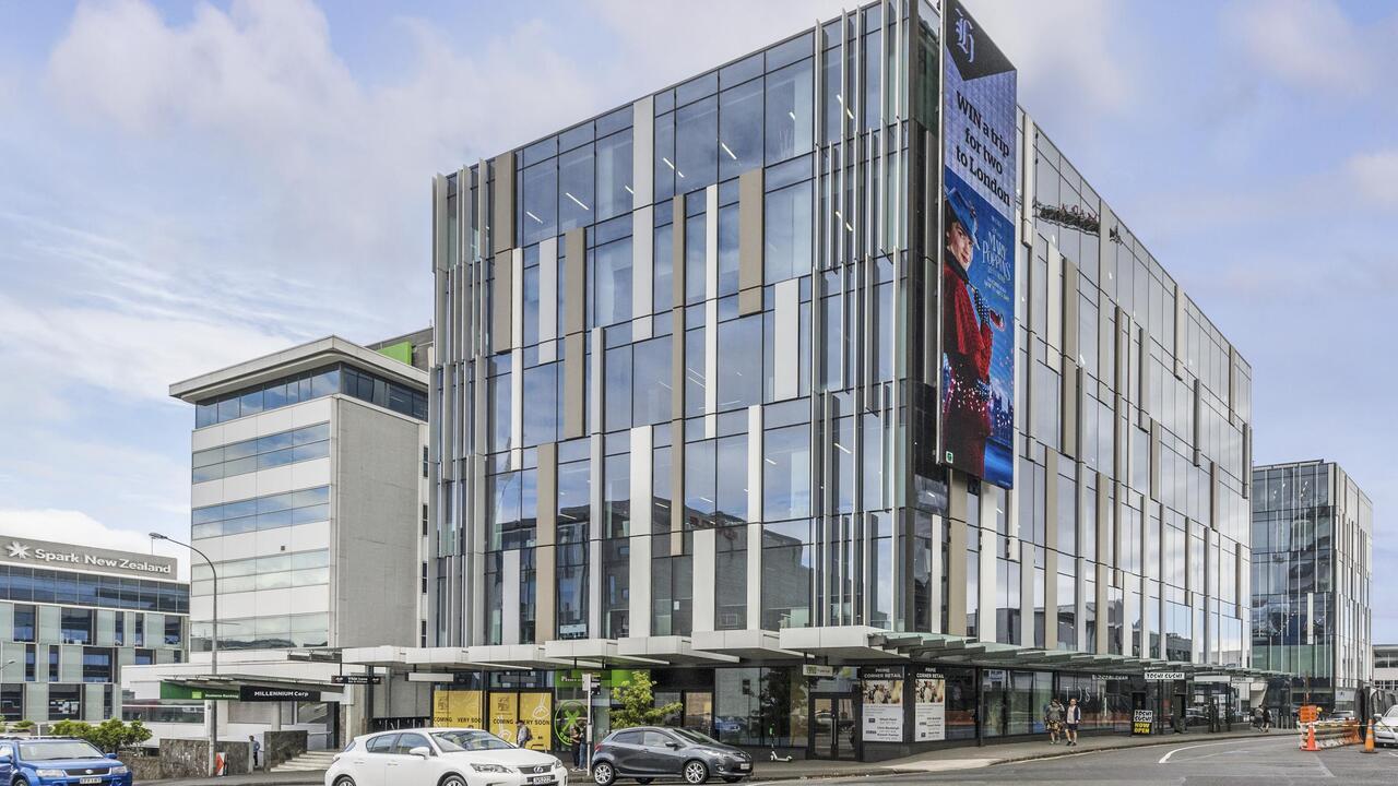 8/151 Victoria Street West, Auckland Central