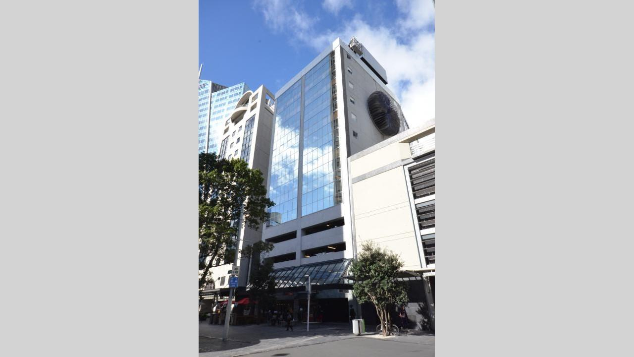53 Fort Street, Auckland Central