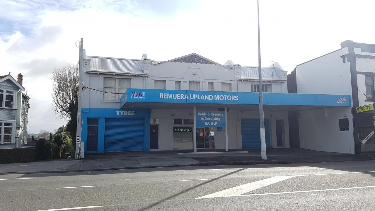 586 Remuera Road, Remuera