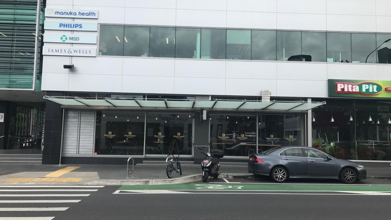 1/123 Carlton Gore Road, Newmarket