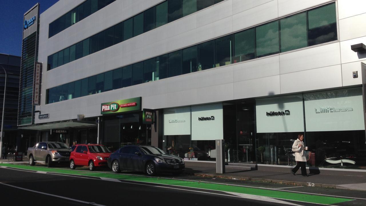 2/123 Carlton Gore Road, Newmarket
