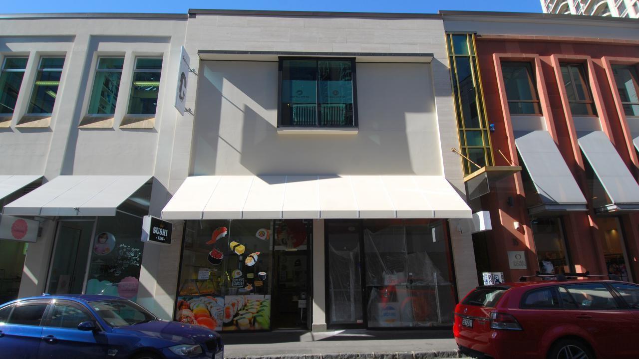 35B Chancery Street, Auckland Central