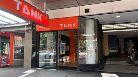 290 Queen Street, Auckland Central