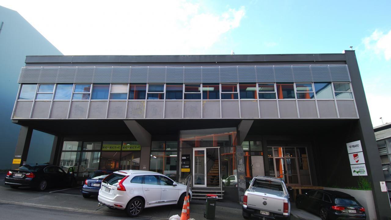 4-6 Dundonald Street, Eden Terrace