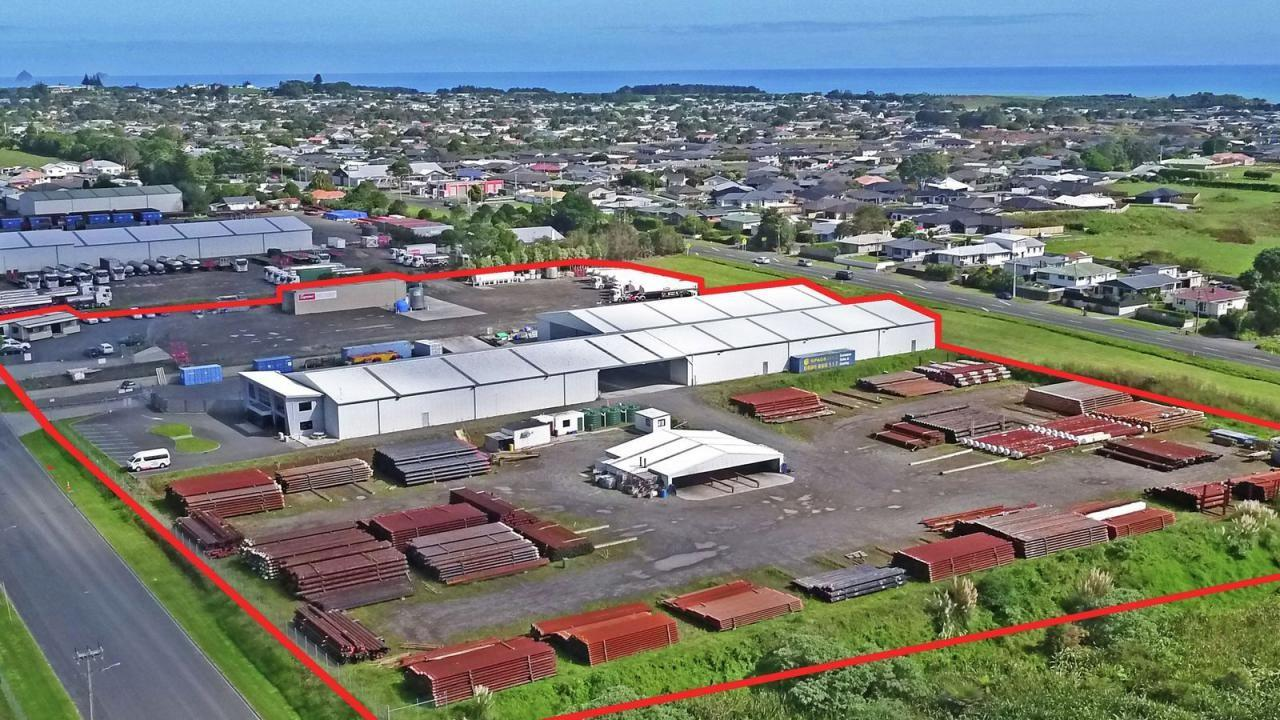141-145 Connett Road East, New Plymouth