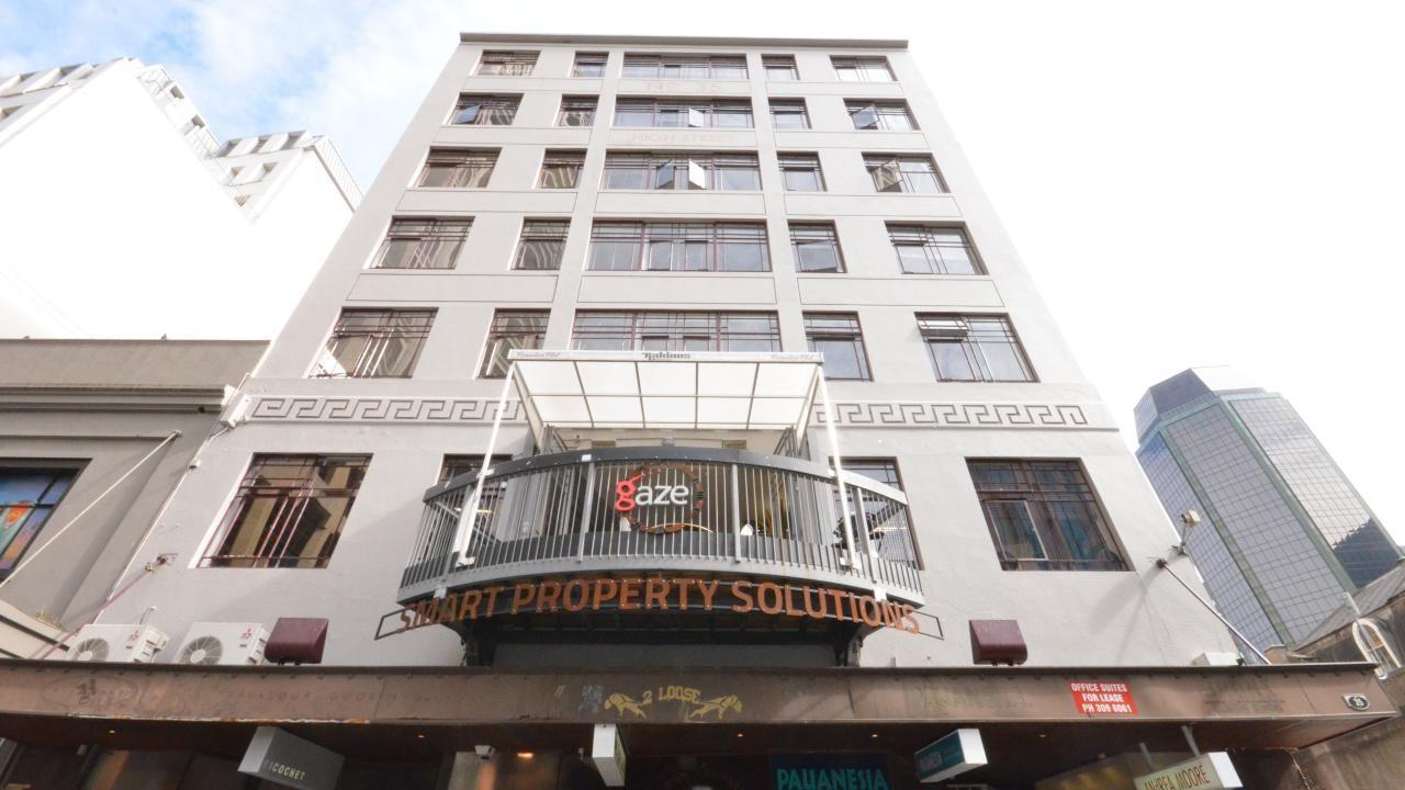 35 High Street, Auckland Central