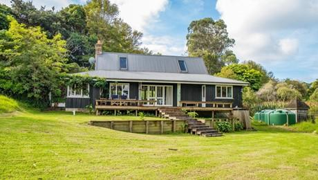 Lot 11 Moturoa Island, Kerikeri