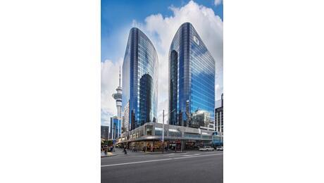 205 Queen Street, Auckland Central