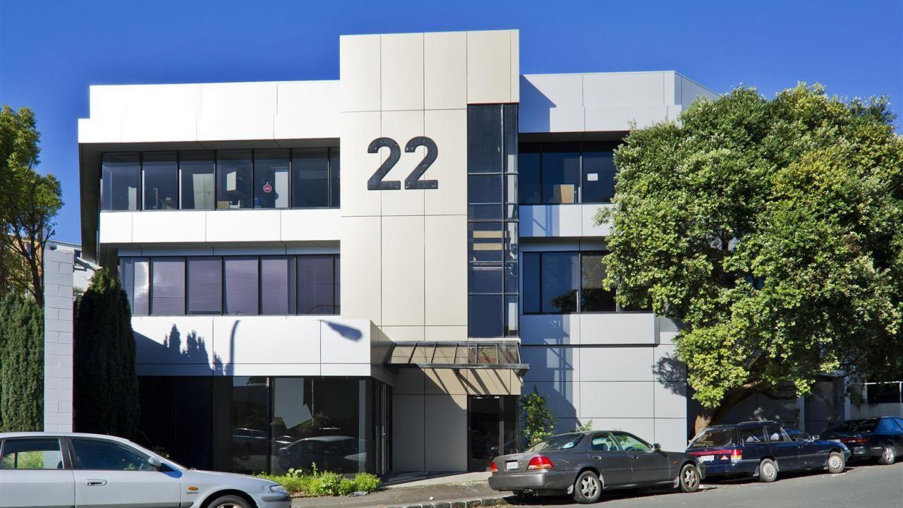 22 Dundonald Street, Eden Terrace