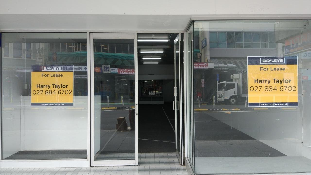 B/290 Karangahape Road , Auckland Central