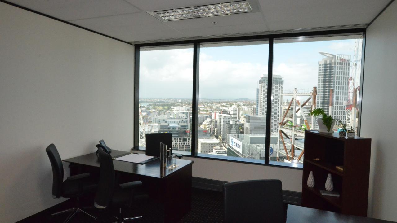 Suite 8/188 Quay Street, Auckland Central