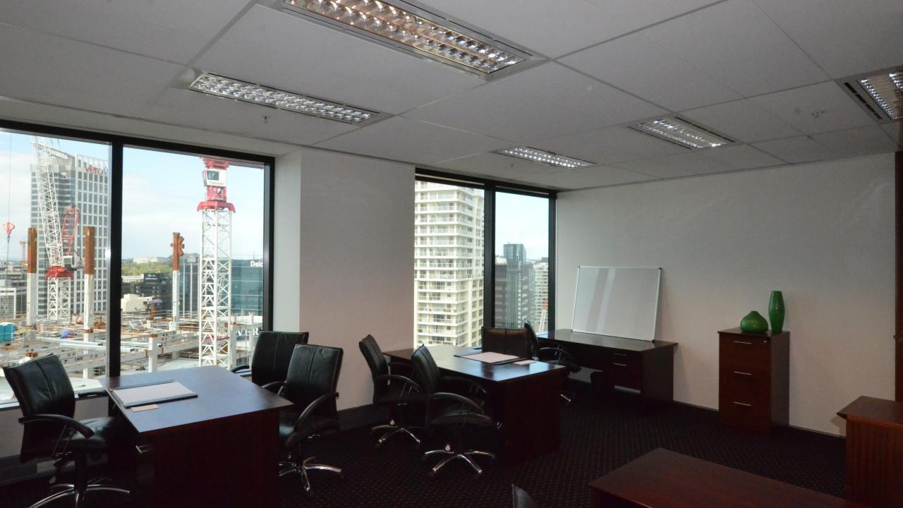 Suite 12/188 Quay Street, Auckland Central