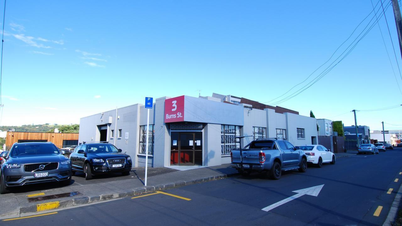 3 Burns Street, Grey Lynn
