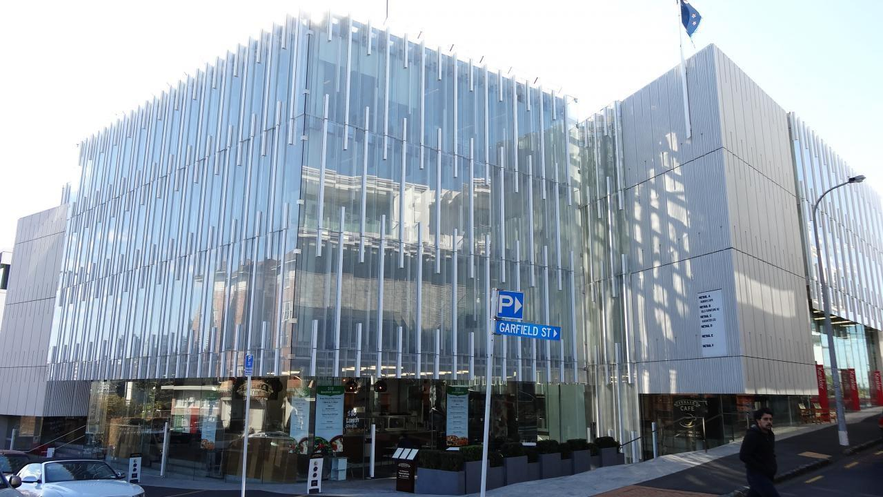 Suite 203 and 204/100 Parnell Road, Parnell
