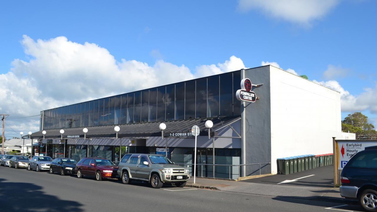 Office 7/1-3 Cowan Street, Ponsonby